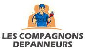 Les compagnons dépanneurs à Montpellier